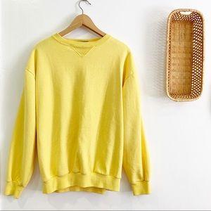 Vintage Levi's Sweatshirt Crewneck Pullover